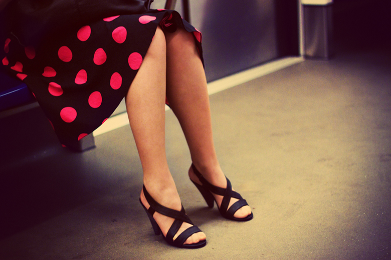 day-312-she-wore-polka-dots