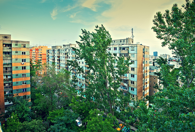 day-271-bucharest-view