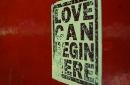 Day 19 – Love can begin here