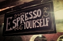 Day 17 – Espresso yourself