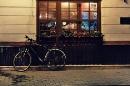 Day 340 – A bike in Bucharest