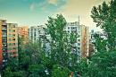 Day 271 – Bucharest view