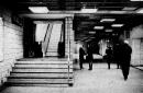 Day 72 – Bucharest underground