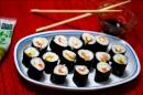 Day 90 – Sushi time! Fun time!