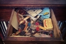 Day 187 – Magic drawer of my childhood