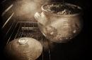 Day 73 – Magic in clay pot