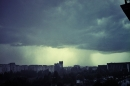 Day 293 – The mighty rain
