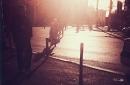 Day 7 – Morning rush of the sleepy shadows