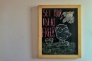 Day 360 – Set your ideas free!