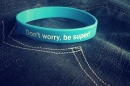 Day 350 – Don't worry, be super!